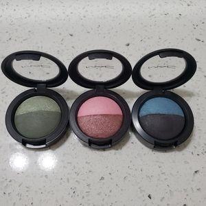 MAC Cosmetics Mineralize Eyeshadow Duos